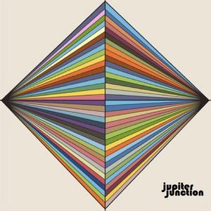 DJ Dust - Jupiter Junction #1 live @ CARGO (lato A)