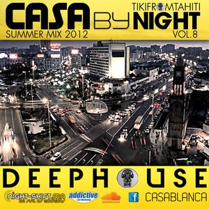 CASA BY NIGHT  VOL8