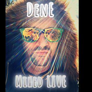Mixed LIVE at home..