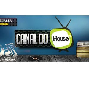 DJ MARCOS OLIVEIRA - CANAL DO HOUSE 01 04 15