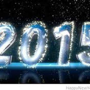 Hello 2015 - Bruno Rox