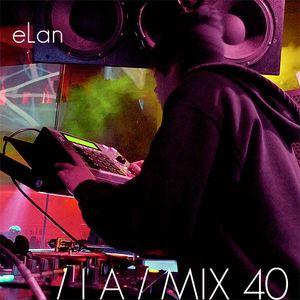 IA MIX 40 eLan