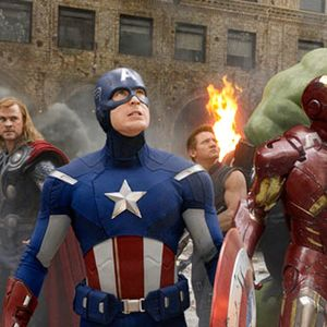 The Science of the Avengers - Part 2