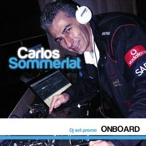 On Board by Carlos Sommerlat