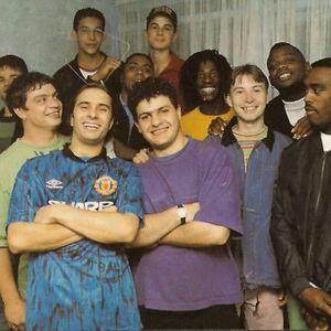 Classic DJ Wicked + Lt Stitch // Defection 89.FM 1992