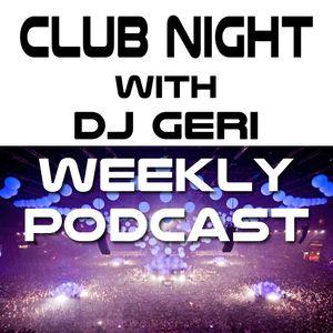 Club Night With DJ Geri 361
