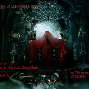 D.E.V.A.A - [Guest @ Liturgy of Darkness 007] Tribalmixes.com