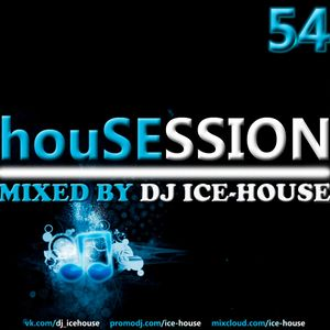 House Session 54