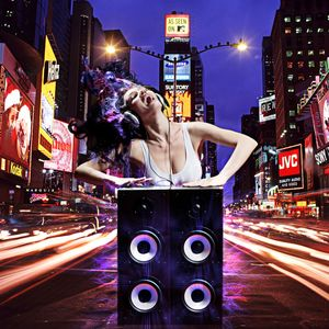 Best Dance Electro House Mix 2012 Summer Club Mix 2012