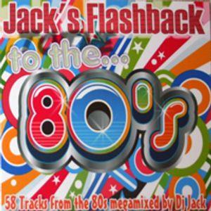Jacks Flashback To The 80s