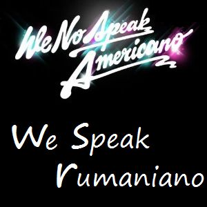 Dj XZone - We no speak Americano, We speak Rumaniano (Live Promo august 2010)