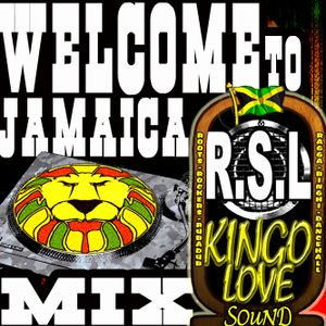 Welcome to Jamaica mix