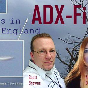 ADX 75  Scott Browne