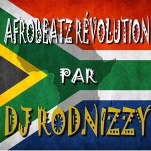 Afrobeatz Révolution