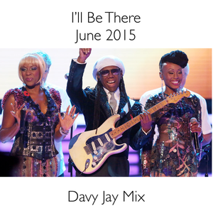 I'll Be There - June 2015
