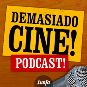 Club Lunfa | Agosto: El ataque de los Kaijus Podcasteros