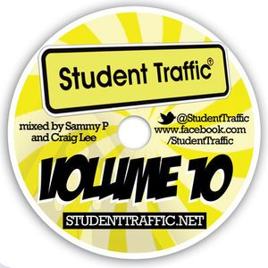 STUDENT TRAFFIC DJs - Student Traffic (Volume 10)