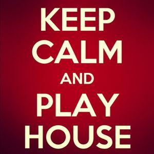 Mirelle Noveron - Keep Calm And Play House (DJ SET)