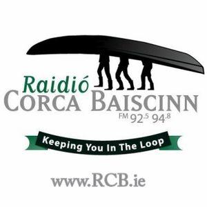The Genealogy Radio Show - Episode 8