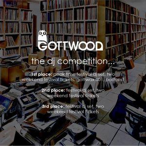 Gottwood Festival DJ Competition Mix