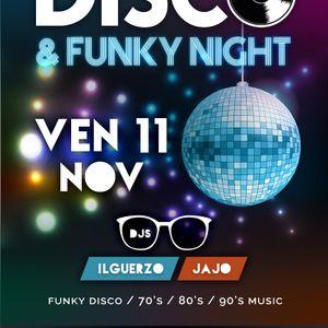 Disco Funky Part1 by Jajo Dj