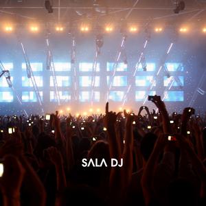 Sala DJ Mix - B-Day Ready to Go-->