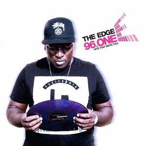 Dj K-Time Edge mix Vol 5