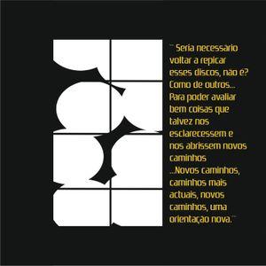 """NET:RADIOSHOW #058 """"Música com Etiqueta"""""""