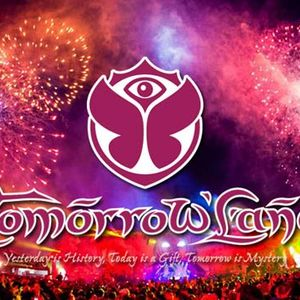 ♥♫ TOMORROWLAND 2012 AFTER SHOW MIX feat. Avicii, Afrojack, David Guetta, Dada Life, Ferry Corsten #