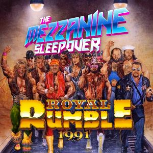 Episode 151: Royal Rumble 1991