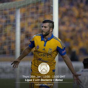 Ligue 1 w/ Docterre & Botaz - 26th January 2017