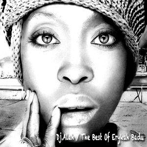 Dj.Alah / The Best Of Erykah Badu