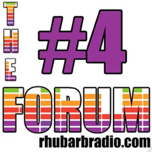 The Forum Podcast (Pilot)
