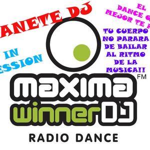 Manete Dj Maxima Winner Dj`s