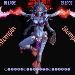 DJ Laos - Stompin`Stompers ( Tabha.Rec: )