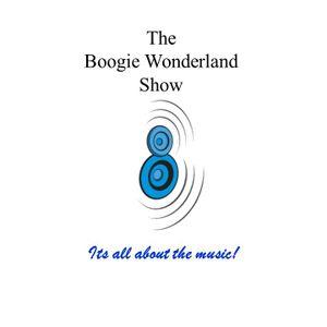 The Boogie Wonderland Show - 12/09/2013