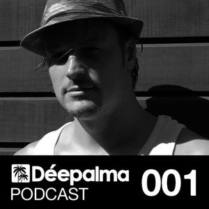 Déepalma Podcast 001 - by YVES MURASCA