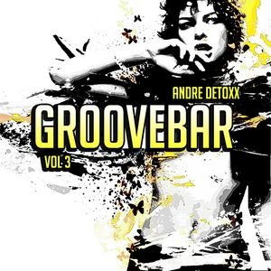 The GrooveBar @ Houseradio epizode 3