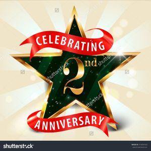 My 2nd Year Zbutsam Radio Anniversary (20/03/2017)