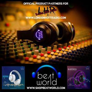 #DjSin #HouseMusic + #DjTemi #OpenFormat 08/04/21 on www.londonhottradio.com