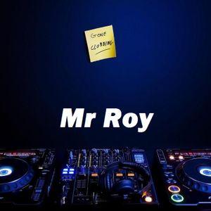 MR ROY Progressive mix June 2012