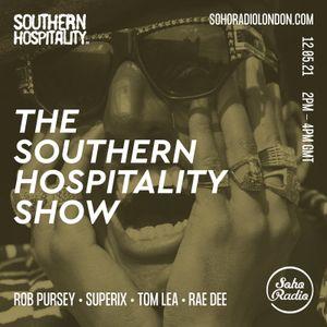 Southern Hospitality x Soho Radio - May 2021