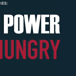 Power Hungry Pt.2