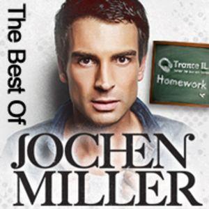 The Best Of Jochen Miller Mixed By Itzik Aviv 14.05.13