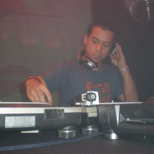 DJ Ramos - Live @ DB studio's utrech 13-11-2010 (tech area)