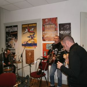 SURFINBIRD RADIO SHOW # 233 - 7/11/2012 Special rockin gône party N° 9