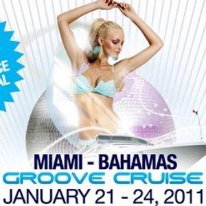 DJ Dave Lowe - Groove Cruise Anthemix