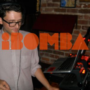 Max Pearl Live @iBomba