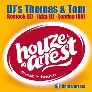 Houze Arrest Deep Summer 07-2012