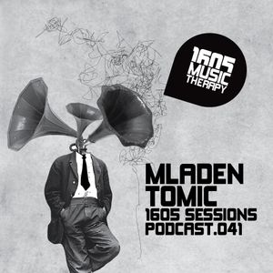 1605 Podcast 041 with Mladen Tomic